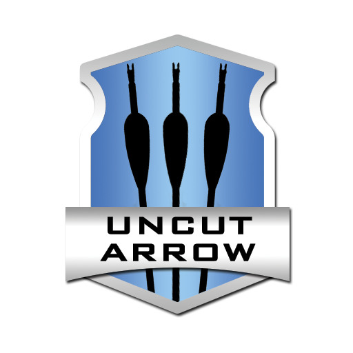 uncut arrow